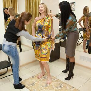 Ателье по пошиву одежды Воскресенского