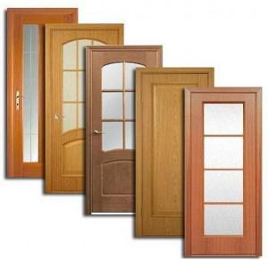 Двери, дверные блоки Воскресенского