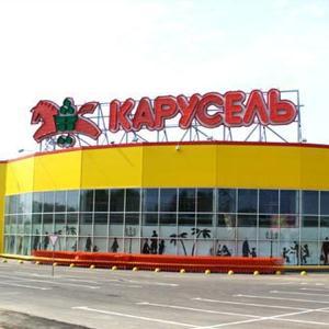 Гипермаркеты Воскресенского