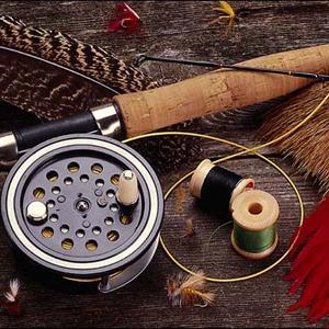 Охотничьи и рыболовные магазины Воскресенского