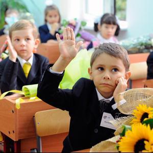 Школы Воскресенского
