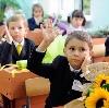 Школы в Воскресенском