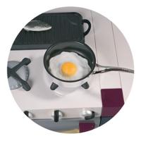 Столовая - иконка «кухня» в Воскресенском