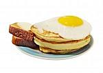 Ресторан Латыгора - иконка «завтрак» в Воскресенском
